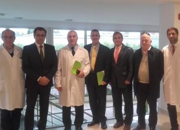 Grupo Gamma: Primer Centro Formador en Coloproctología