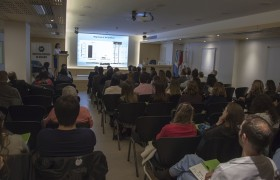Simposio Muerte Súbita: debate sobre casos genéticos