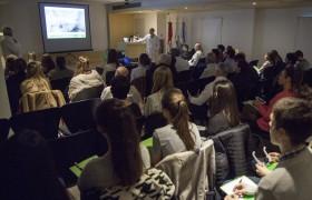 Curso de Neuroanatomía en 3D: cirugía con paciente despierto