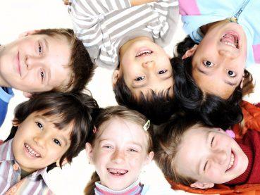 Día del niño: Cuidados para una infancia saludable.