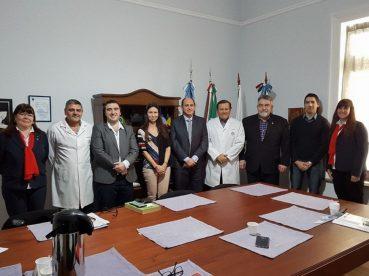 Carrera de Especialización en Ortopedia y Traumatología | Convenio Grupo Gamma y IUNIR