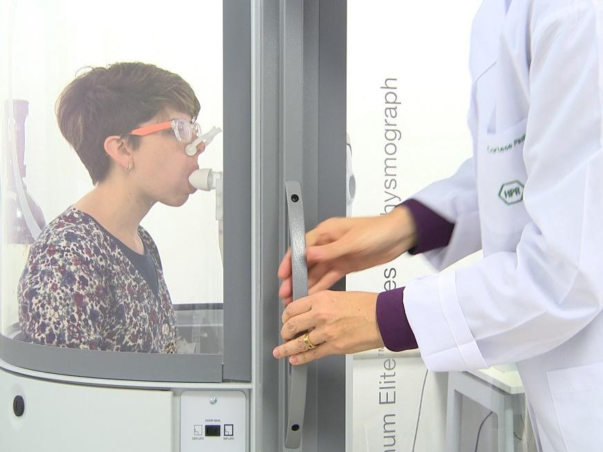 Función Pulmonar: ¿Qué objetivos tiene la prueba?