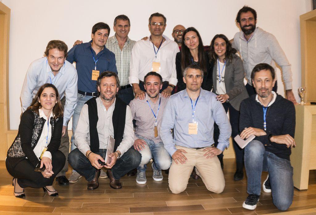 Hackathon en Salud