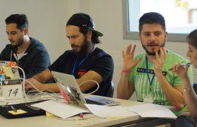 Hackathon en Salud: Hackeando Salud