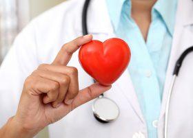 Enfermedad Coronaria: Prevenir es la tarea.