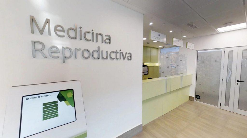 Medicina Reproductiva: Nuevas Instalaciones