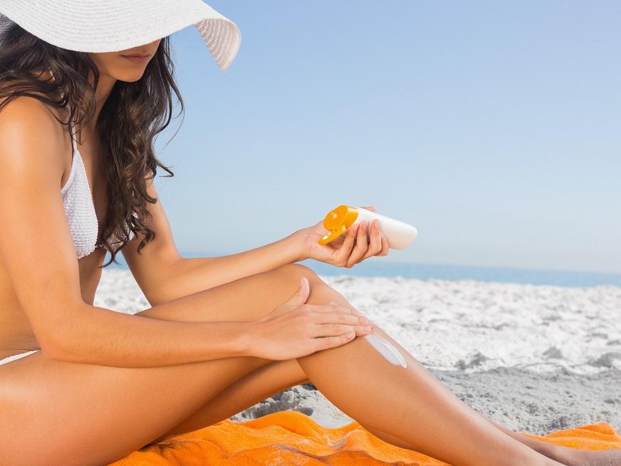 Tratamiento Oncológico: Cuidados a la exposición solar.