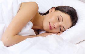 Conciliar el sueño. Charla a la Comunidad