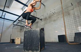 Prevención de lesiones en deportistas amateurs