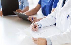 Profesional de Grupo Gamma obtuvo una beca internacional en cirugía