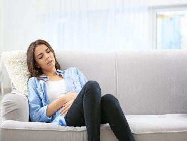 Alteraciones del ciclo menstrual - Grupo Gamma