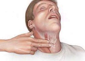 Diagnóstico Glándula Tiroides - Grupo Gamma