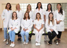 Medicina Reproductiva - Grupo Gamma