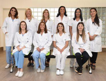 Servicio de Medicina Reproductiva - Grupo Gamma