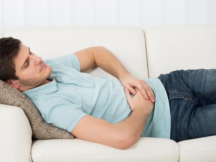 Fisura anal: Dolor que incomoda
