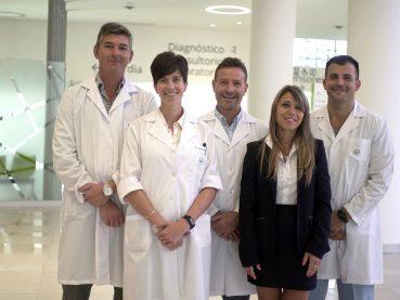 Grupo Gamma- Unidad de Trasplante Hepático