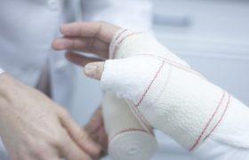 HPR, primer cirugía en Argentina de implantes traslúcidos en muñeca y húmero - Grupo Gamma