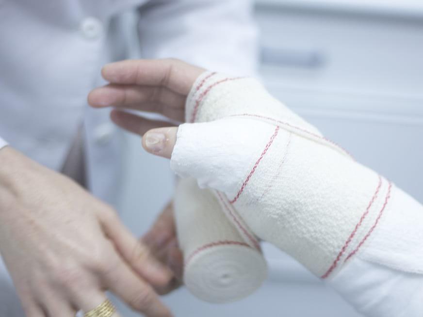 HPR: Primer cirugía con implantes traslúcidos en Argentina