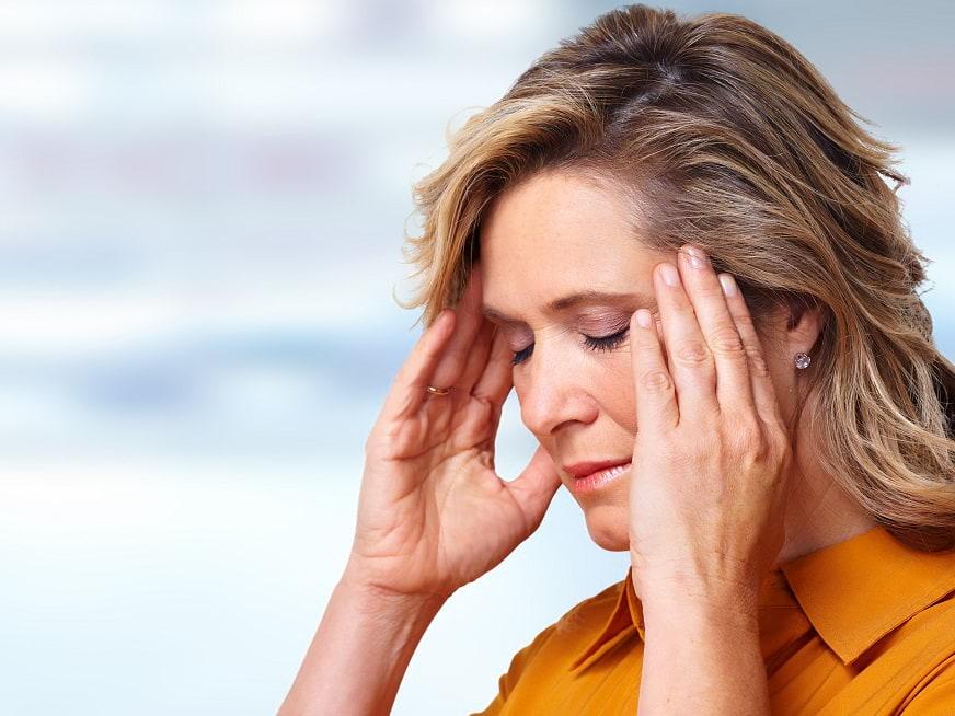 Postmenopausia: Cambios genitourinarios