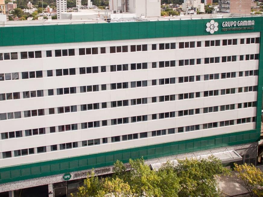 Se presentó el Hospital Privado de Rosario: un antes y después para la salud de la región
