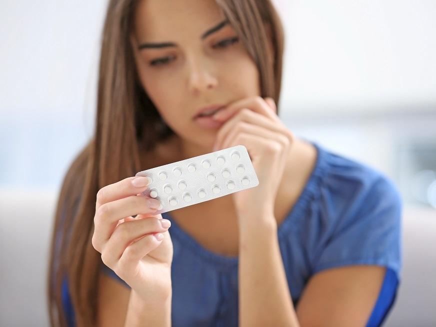 ¿Cuáles son los métodos anticonceptivos más seguros?