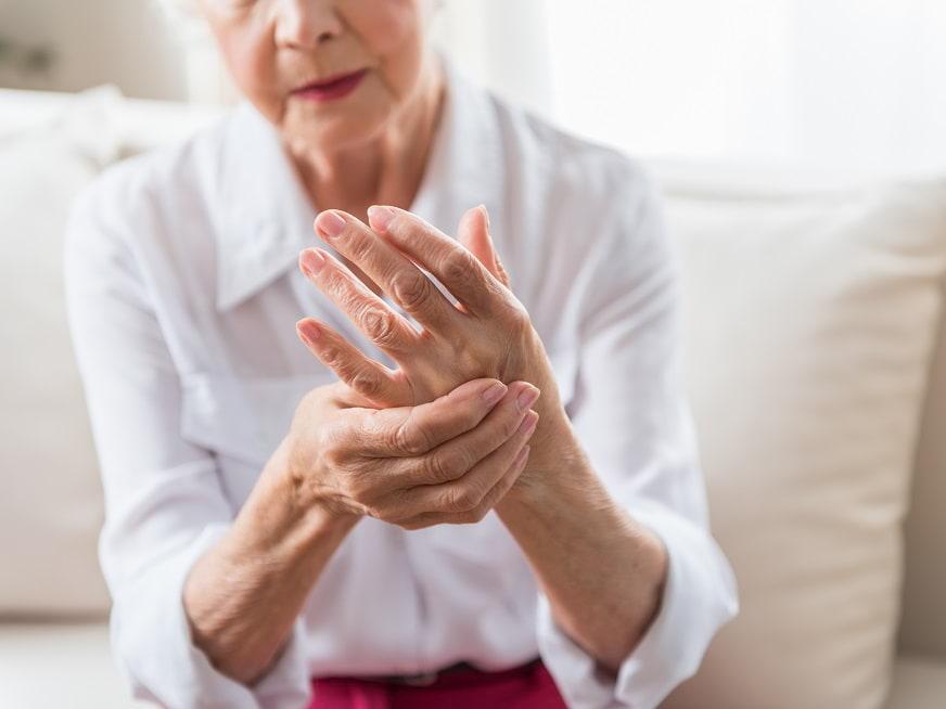 Alternativas de tratamientos para el Parkinson