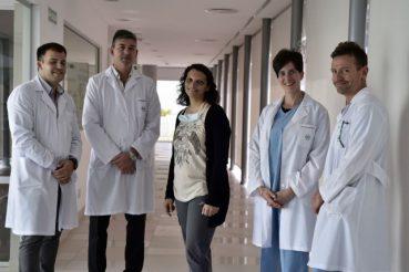 Testimonio de Bibiana - Trasplante Hepático - Grupo Gamma