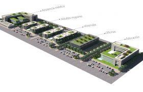 Funes: El nuevo proyecto de Grupo Gamma