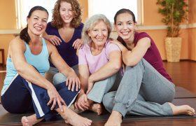 Osteoporosis y Menopausia - Grupo Gamma