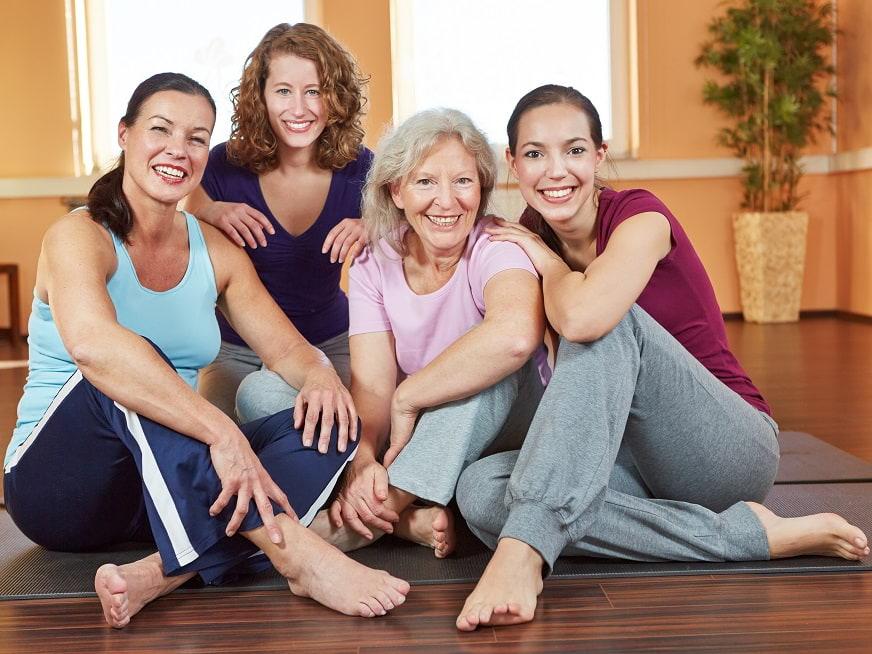 Osteoporosis y Menopausia