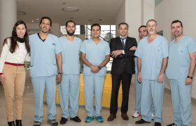 Curso Intensivo de Cirugía Mamaria - Grupo Gamma