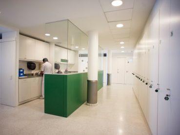 Tratamientos de patologías anales en CMA - Grupo Gamma