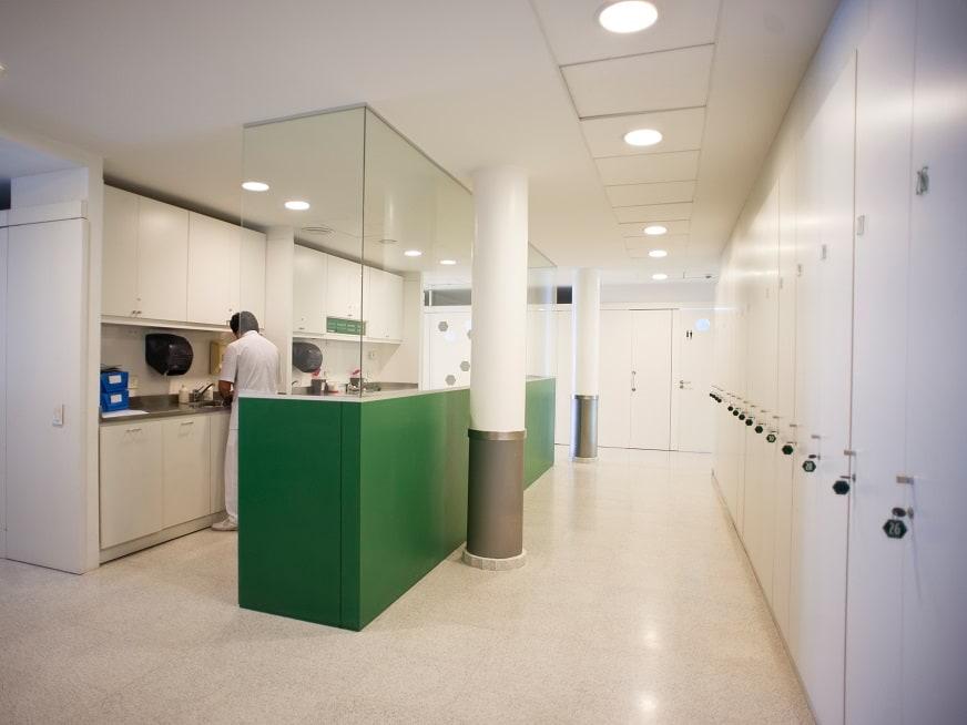 Beneficios de la Cirugía Mayor Ambulatoria en Coloproctología