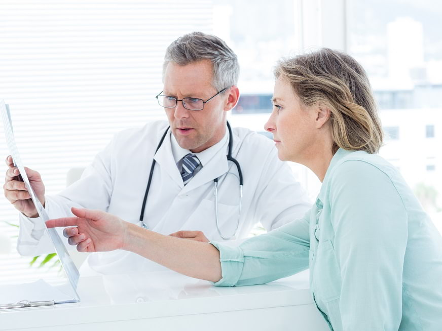 Vejiga Hiperactiva: Diagnóstico y tratamientos