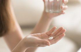 Dificultades en la deglución de pastillas - Grupo Gamma