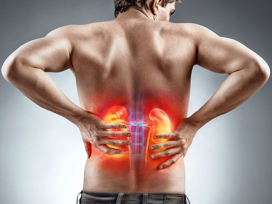 Disfunción renal en las enfermedades hepáticas