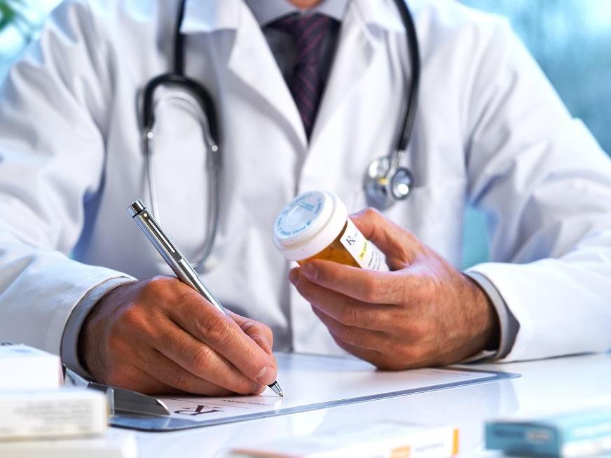 Proctorragia y sus síntomas