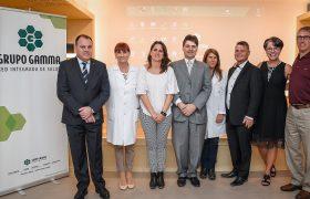 Visita internacional de Enfermería