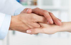 Cuidados paliativos, terapia de soporte y rehabilitación - Grupo Gamma