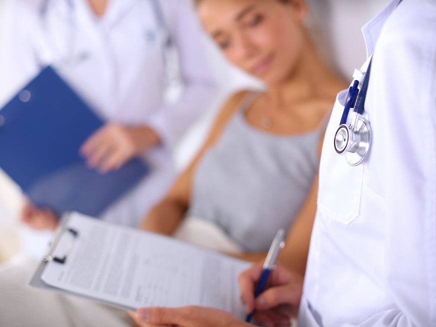 Gestión de calidad y seguridad del paciente