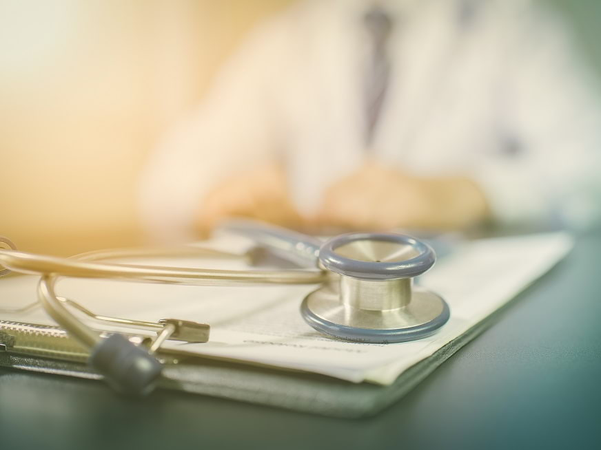 Lesiones renales incidentales