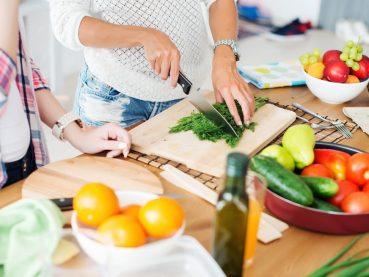Alimentación sana y equilibrada - Grupo Gamma