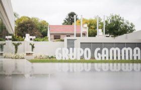 Nuevos proyectos - Grupo Gamma