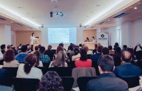Reporte 2018 de Docencia y Capacitación - Grupo Gamma