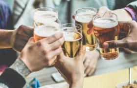 Alcohol- Cómo afecta a los receptores del cerebro - Grupo Gamma