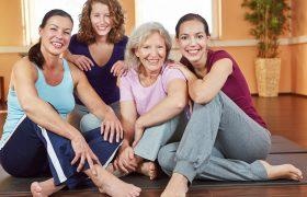 Consultorio de Osteoporosis de la Mujer en SLA - Grupo Gamma