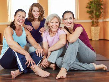 Consultorio de Osteoporosis en la Mujer en SLA - Grupo Gamma