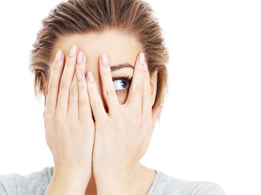 Dermatitis perioral: Parece acné pero no es