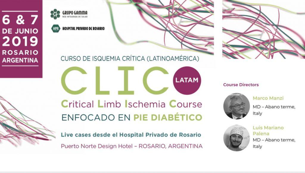 CLIC LATAM - Grupo Gamma