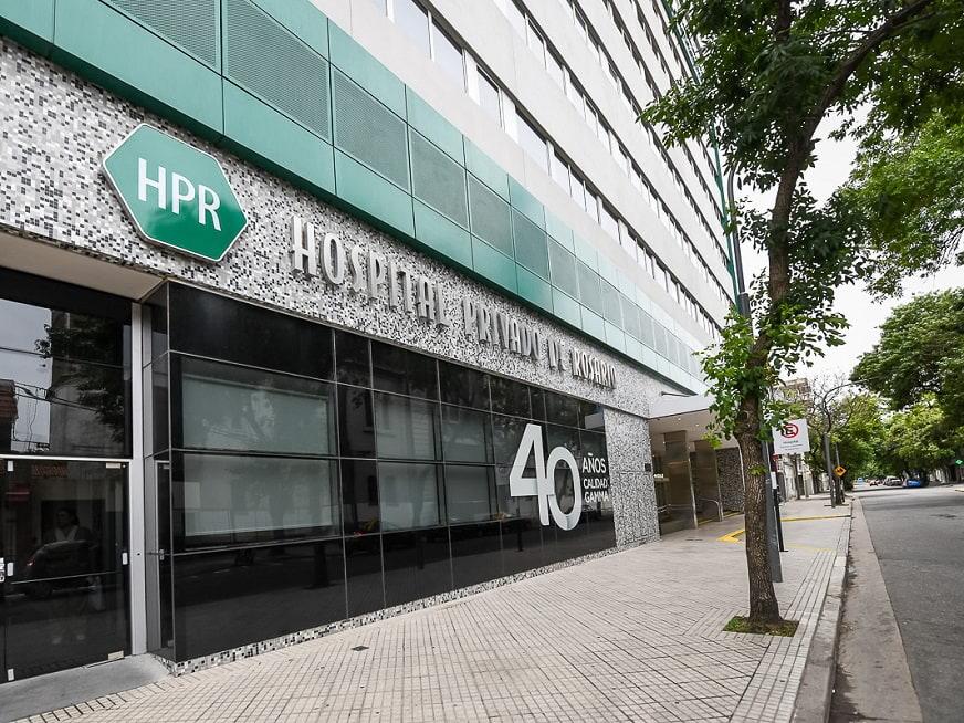 HPR: Nuevo centro de trasplante renal